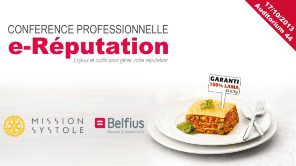 e-Reputation Day le 17 Octobre